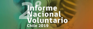 Link Informe Nacional Voluntario Chile 2019